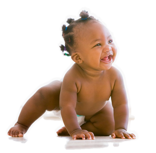 Children's Learning Center of Richmond Heights - Toddler Crawls - Developmental Milestones