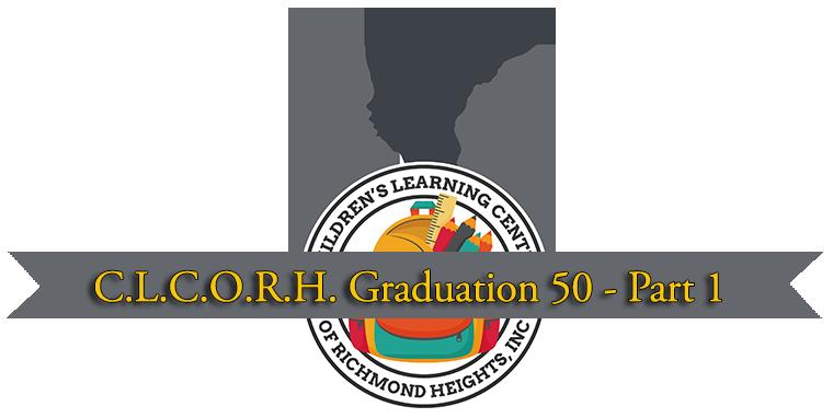C.L.C. Graduation 50 - 2017 - Part 1