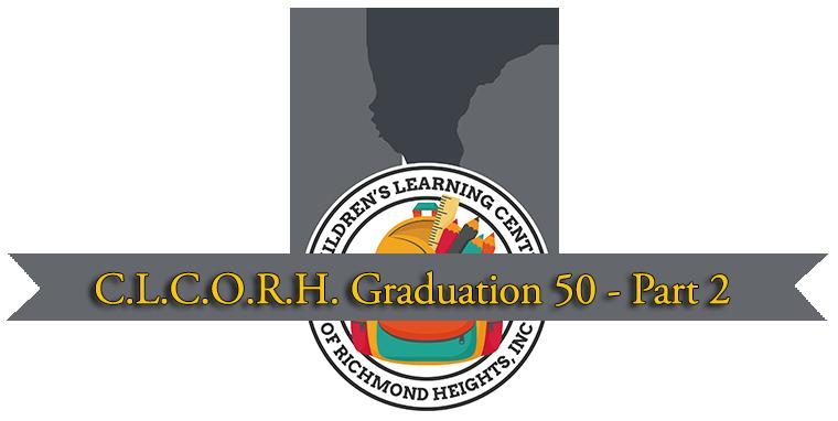 C.L.C. Graduation 50 - 2017 - Part 2