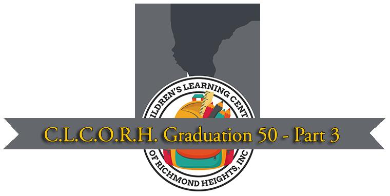 C.L.C. Graduation 50 - 2017 - Part 3